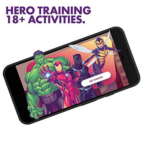 Avengers Hero Inventor Kit - Kids 8+ Build & Customize Electronic Super Hero Gear