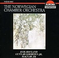 Norwegian Chamber Orchestra T