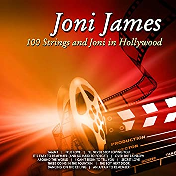 100 Strings and Joni in Hollywood