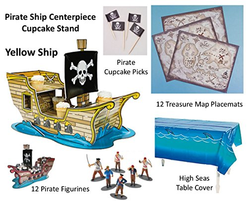 10 best pirate map table cover for 2020