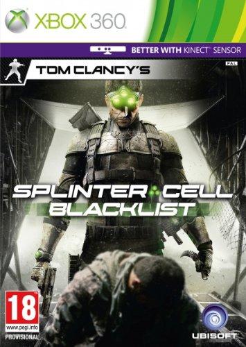 Tom Clancy's Splinter Cell: Blacklist - Upper Echelon Edition