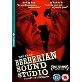 Berberian Sound Studio [UK import, Region 2 PAL format] by Toby Jones