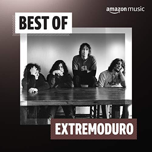 Extremoduro: grandes éxitos