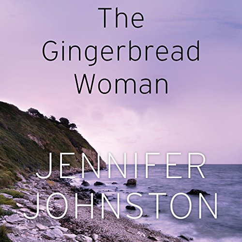 The Gingerbread Woman cover art