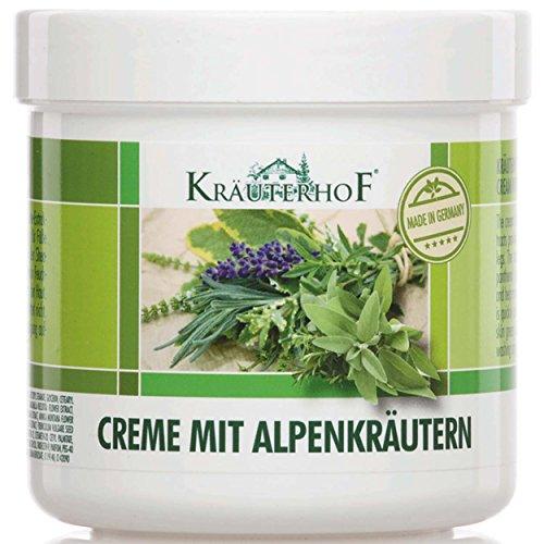 51iqnaS1V4L - Erbe Alpine: tè, balsamo, liquore, caramelle, crema, benefici