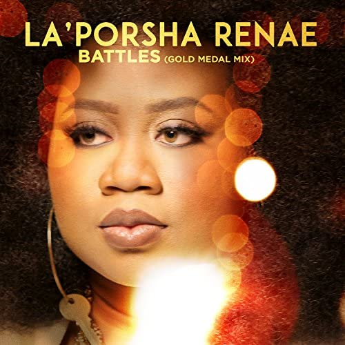 La'Porsha Renae