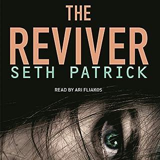 Reviver cover art