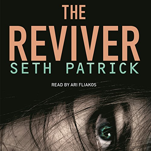 Reviver audiobook cover art