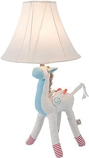BALIE SPACE Cute Creative Children Desk Lamp Kids Standing Table Lamp Unicorn Lamp Night Light for Girls Bedroom