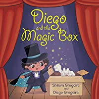 Diego and the Magic Box