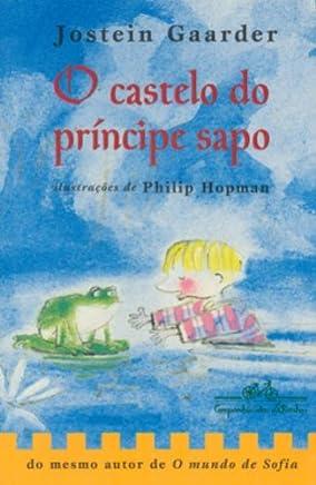 O castelo do príncipe sapo