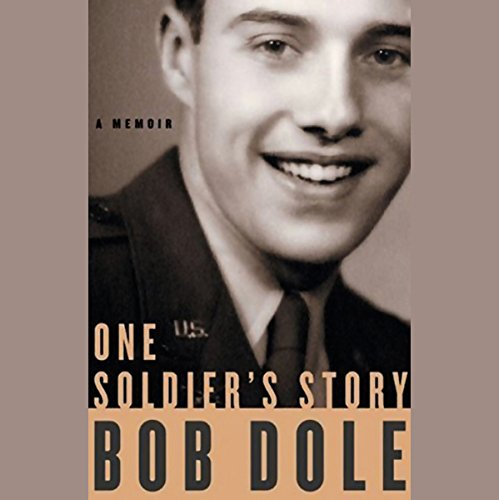One Soldier's Story cover art