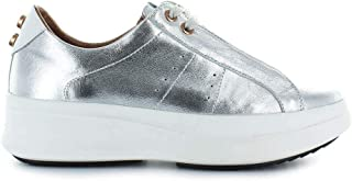 ALEXANDER SMITH Luxury Fashion Womens Sneakers Winter