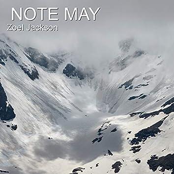 Note May