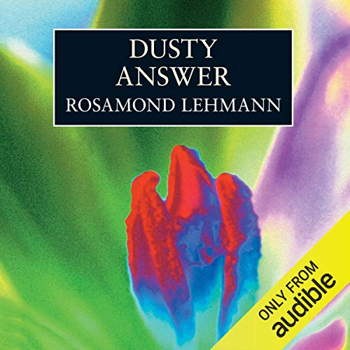 Dusty Answer audiobook cover art