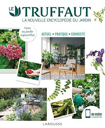 pas cher un bon LETRUFFAUT New Garden Encyclopédie