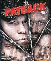 Wwe-Payback 2013 [Blu-ray] [Import]