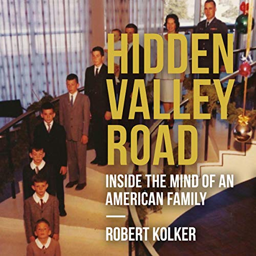 Hidden Valley Road cover art