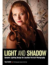 Corbell, T: Light & Shadow: Dynamic Lighting Design for Location Portrait Photography