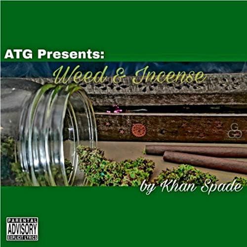 ATG & Khan Spade