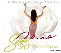 Selena by Soundtrack (2002-09-24)