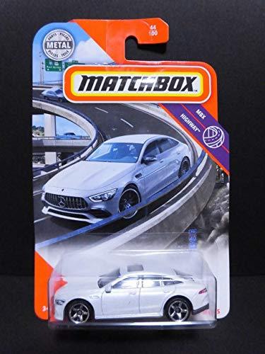 1/64 メルセデスベンツ AMG GT63S MERCEDESBENZ AMG GT63S ワイルドスピード