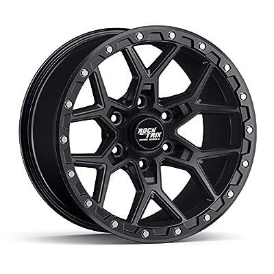 RockTrix RT107 Wheels 6x5.5 | 17x9 | 106.1mm bore