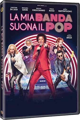 La Mia Banda Suona Il Pop  ( DVD)