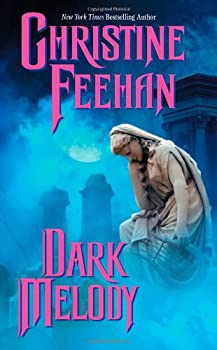 Paperback Dark Melody (The Carpathians (Dark) Series, Book 10) Book