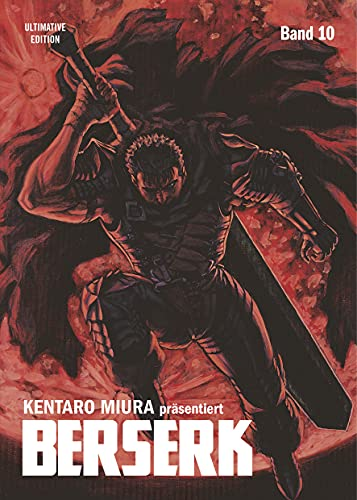 Berserk: Ultimative Edition: Bd. 10