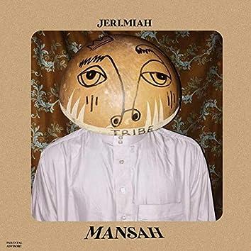 Mansah