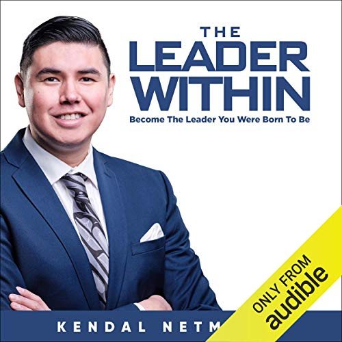The Leader Within cover art