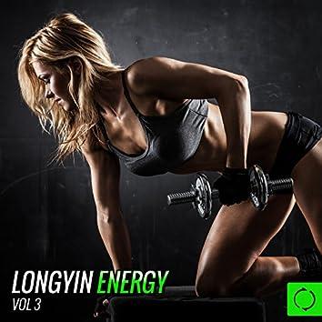 Longyin Energy, Vol. 3