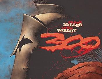 Best 300 graphic novel Reviews