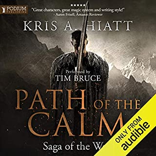 Path of The Calm cover art