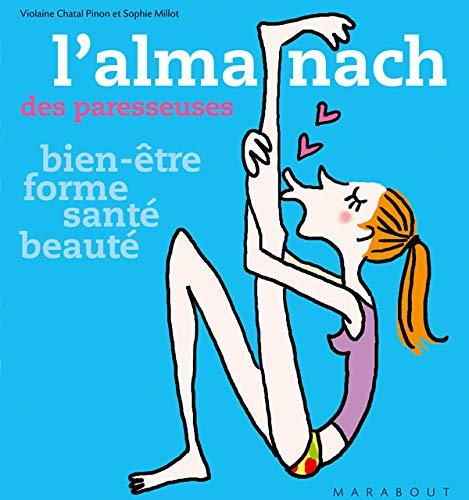 L'almanach des paresseuses 2007