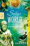 Sophie's World cover