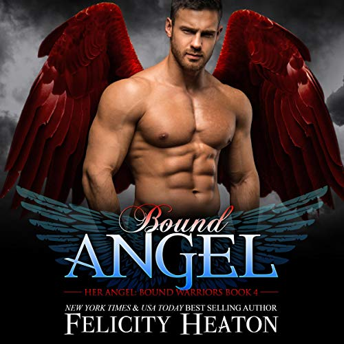 Bound Angel (Paranormal Romance Series) cover art