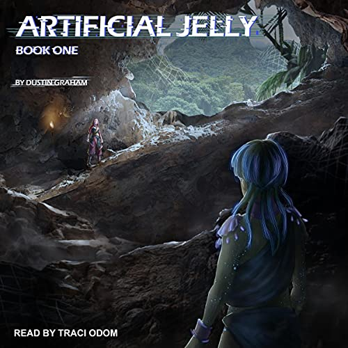 Artificial Jelly cover art