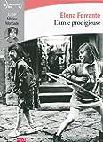 L'amie prodigieuse - Gallimard - 25/01/2016