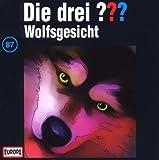 Die drei Fragezeichen - Wolfsgesicht – Folge 87