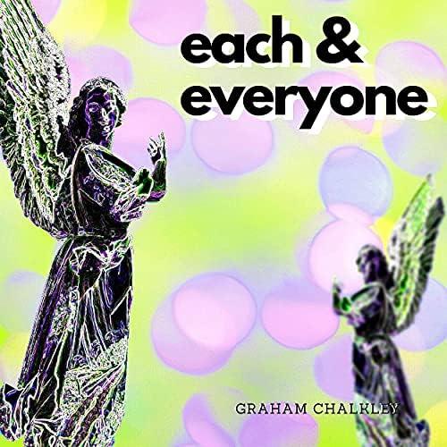 Graham Chalkley