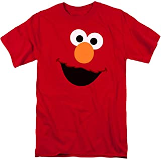 elmo mens t shirt