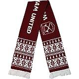 FOCO West Ham FC Christmas Scarf