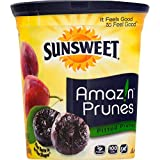 SUNSWEET Amazin Pitted Prunes,...