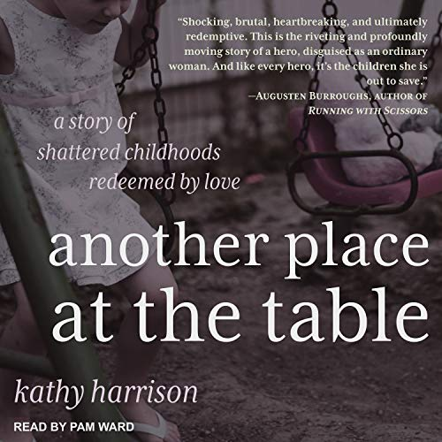 Another Place at the Table audiobook cover art
