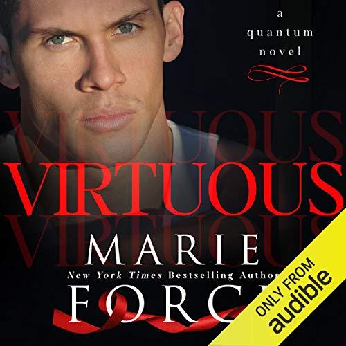 Page de couverture de Virtuous