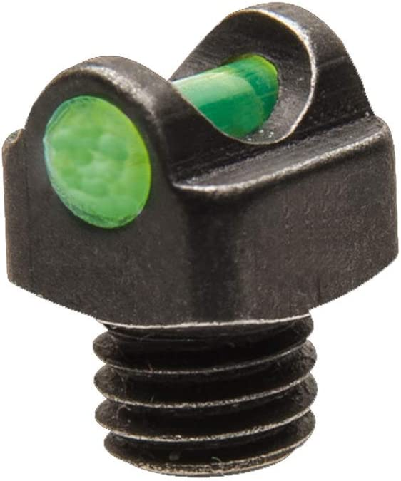 TRUGLO Starbrite Deluxe Fiber Optic Sight 5-40 Green : Archery Sights : Sports & Outdoors