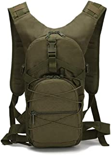 Outdoor Hiking Backpack Large Military Expandable Travel Backpack Tactical Waterproof Hiking Backpack Bag For Men