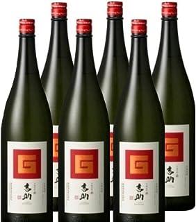 霧島酒造 吉助 赤セット 1.8L×6本